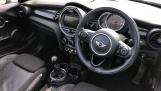 2017 MINI Cooper S Convertible (Silver) - Image: 6