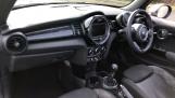 2017 MINI Cooper S Convertible (Silver) - Image: 7