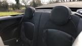 2017 MINI Cooper S Convertible (Silver) - Image: 12