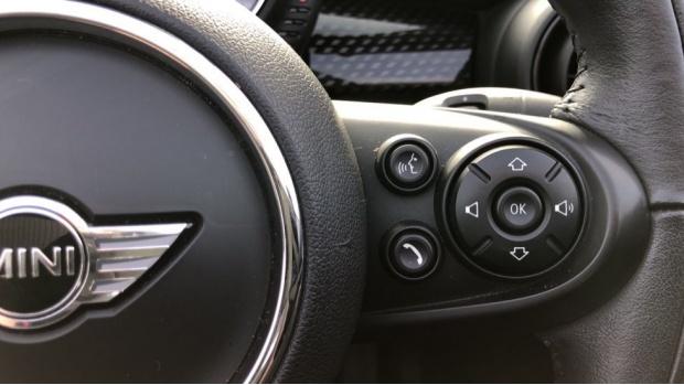 2017 MINI Cooper S Convertible (Silver) - Image: 18