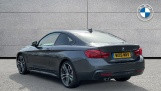 2019 BMW 430i M Sport Coupe Auto (Grey) - Image: 2