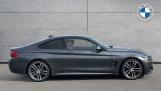 2019 BMW 430i M Sport Coupe Auto (Grey) - Image: 3