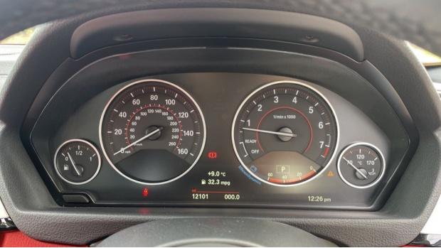 2019 BMW 430i M Sport Coupe Auto (Grey) - Image: 9