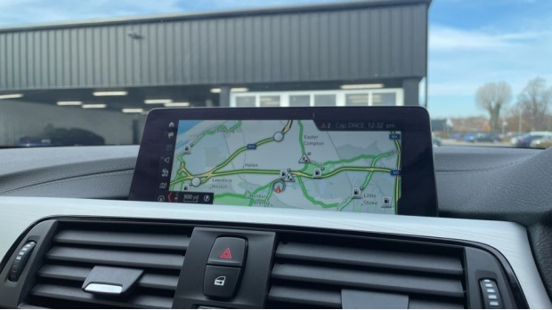 2019 BMW 430i M Sport Coupe Auto (Grey) - Image: 21