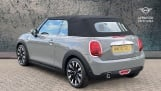 2021 MINI Cooper Exclusive (Grey) - Image: 2