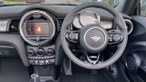 2021 MINI Cooper Exclusive (Grey) - Image: 5