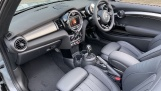2021 MINI Cooper Exclusive (Grey) - Image: 7