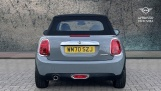 2021 MINI Cooper Exclusive (Grey) - Image: 15