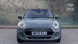 2021 MINI Cooper Exclusive (Grey) - Image: 16