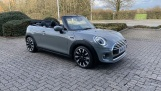 2021 MINI Cooper Exclusive (Grey) - Image: 36