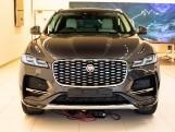 2021 Jaguar V6 MHEV HSE Auto 5-door (Grey) - Image: 6