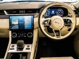 2021 Jaguar V6 MHEV HSE Auto 5-door (Grey) - Image: 9