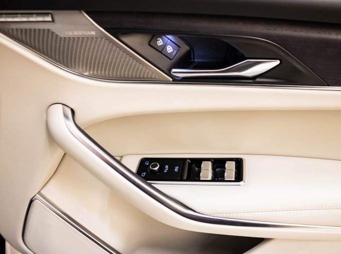 2021 Jaguar V6 MHEV HSE Auto 5-door (Grey) - Image: 12