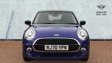 2021 MINI 5-door Cooper Classic (Blue) - Image: 16