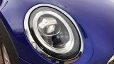 2021 MINI 5-door Cooper Classic (Blue) - Image: 22