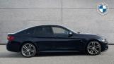 2017 BMW 420d M Sport Gran Coupe (Black) - Image: 3