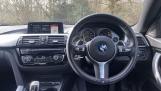 2017 BMW 420d M Sport Gran Coupe (Black) - Image: 5