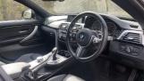 2017 BMW 420d M Sport Gran Coupe (Black) - Image: 6
