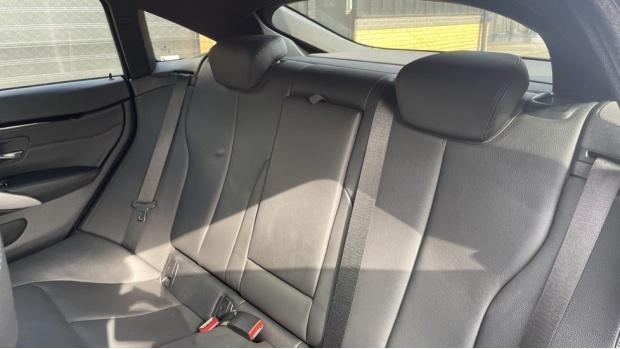 2017 BMW 420d M Sport Gran Coupe (Black) - Image: 12