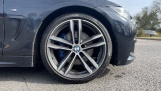 2017 BMW 420d M Sport Gran Coupe (Black) - Image: 14