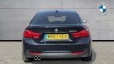 2017 BMW 420d M Sport Gran Coupe (Black) - Image: 15