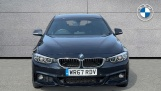 2017 BMW 420d M Sport Gran Coupe (Black) - Image: 16