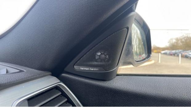 2017 BMW 420d M Sport Gran Coupe (Black) - Image: 20