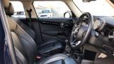 2017 MINI 5-door Cooper Seven Edition (Blue) - Image: 11