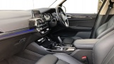 2018 BMW XDrive30d xLine (White) - Image: 7