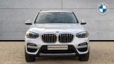 2018 BMW XDrive30d xLine (White) - Image: 16
