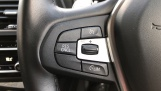 2018 BMW XDrive30d xLine (White) - Image: 17