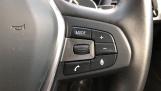 2018 BMW XDrive30d xLine (White) - Image: 18