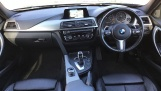 2017 BMW 335d xDrive M Sport Shadow Edition (Black) - Image: 4