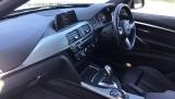 2017 BMW 335d xDrive M Sport Shadow Edition (Black) - Image: 7