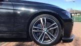 2017 BMW 335d xDrive M Sport Shadow Edition (Black) - Image: 14