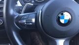 2017 BMW 335d xDrive M Sport Shadow Edition (Black) - Image: 17