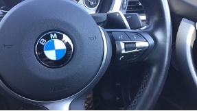 2017 BMW 335d xDrive M Sport Shadow Edition (Black) - Image: 18