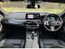 2021 BMW 4.4i V8 Competition Steptronic xDrive 4-door  - Image: 4