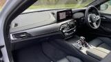 2021 BMW 4.4i V8 Competition Steptronic xDrive 4-door  - Image: 7