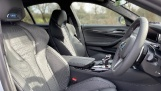 2021 BMW 4.4i V8 Competition Steptronic xDrive 4-door  - Image: 10