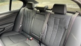 2021 BMW 4.4i V8 Competition Steptronic xDrive 4-door  - Image: 11