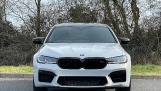 2021 BMW 4.4i V8 Competition Steptronic xDrive 4-door  - Image: 14