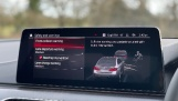 2021 BMW 4.4i V8 Competition Steptronic xDrive 4-door  - Image: 18