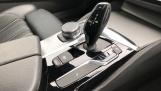 2018 BMW 520d M Sport Touring (White) - Image: 10