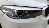 2018 BMW 520d M Sport Touring (White) - Image: 22
