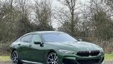 2021 BMW 840i M Sport Gran Coupe Steptronic 4-door  - Image: 1