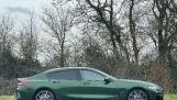 2021 BMW 840i M Sport Gran Coupe Steptronic 4-door  - Image: 3