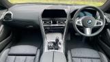 2021 BMW 840i M Sport Gran Coupe Steptronic 4-door  - Image: 4