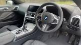 2021 BMW 840i M Sport Gran Coupe Steptronic 4-door  - Image: 6