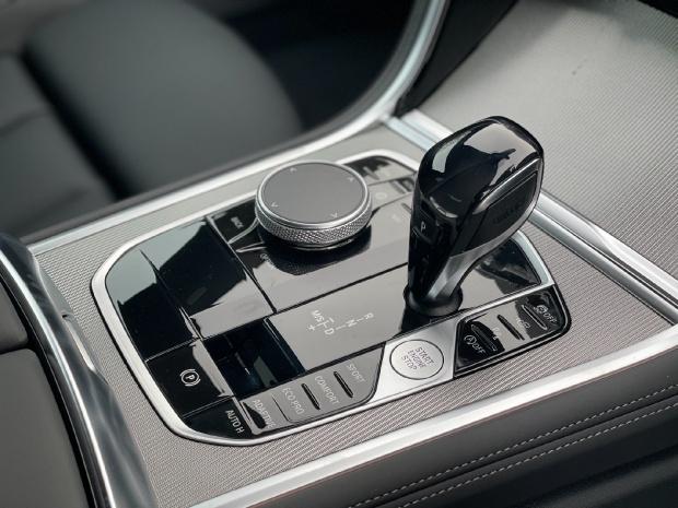 2021 BMW 840i M Sport Gran Coupe Steptronic 4-door  - Image: 10